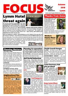 Lymm Sep 18 Page 1