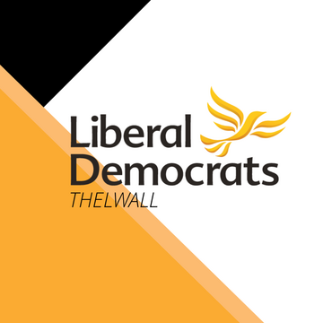 Thelwall Focus ident